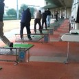 秦野のゴルフ練習場